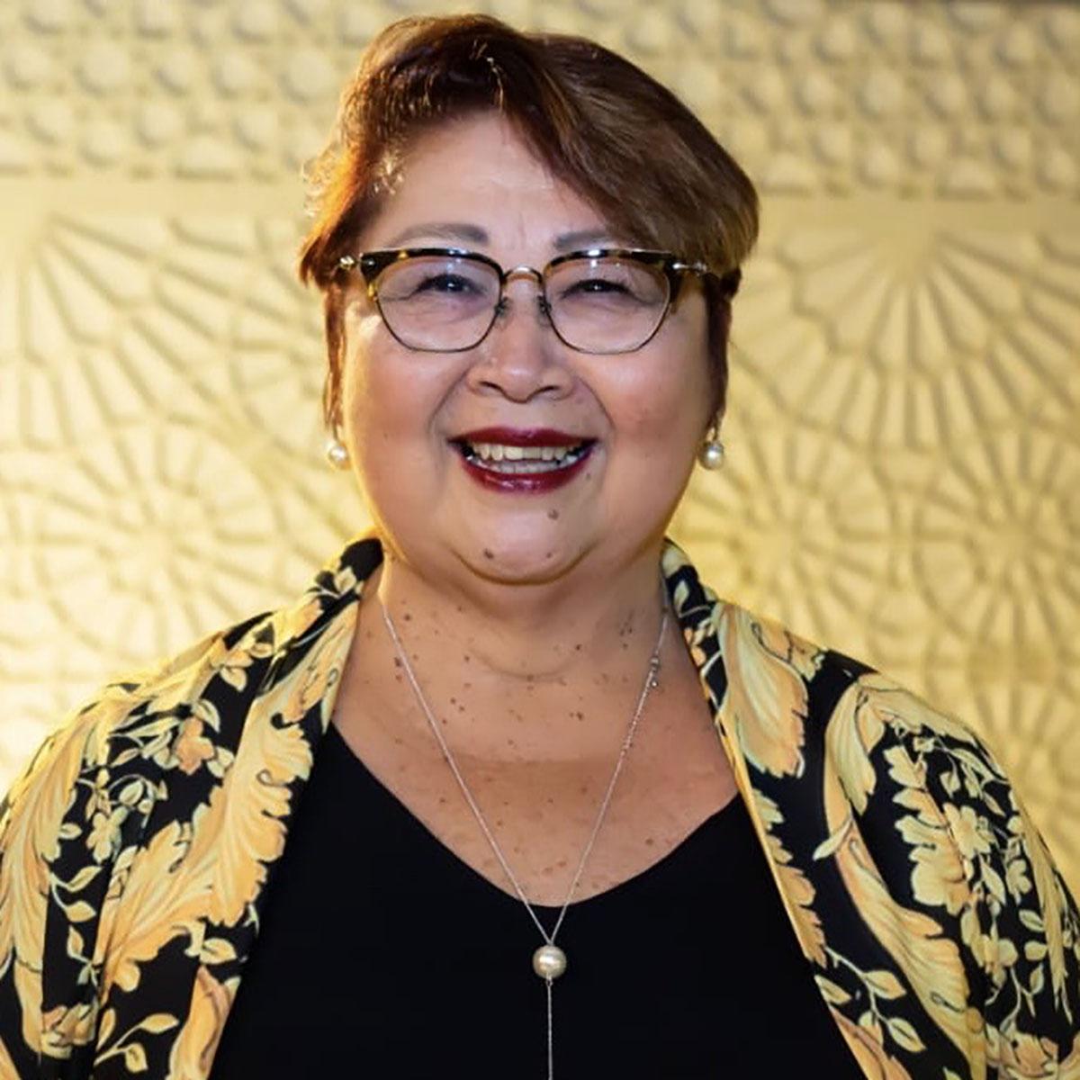 Dra. Dalva Yukie Matsumoto