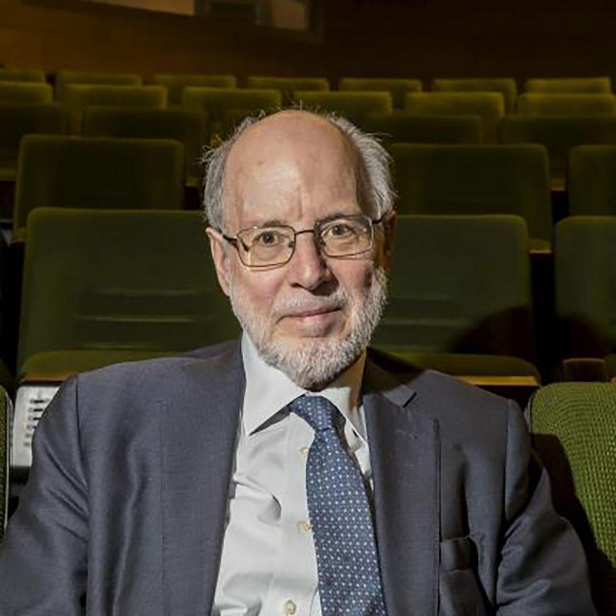 Dr. Diego Gracia