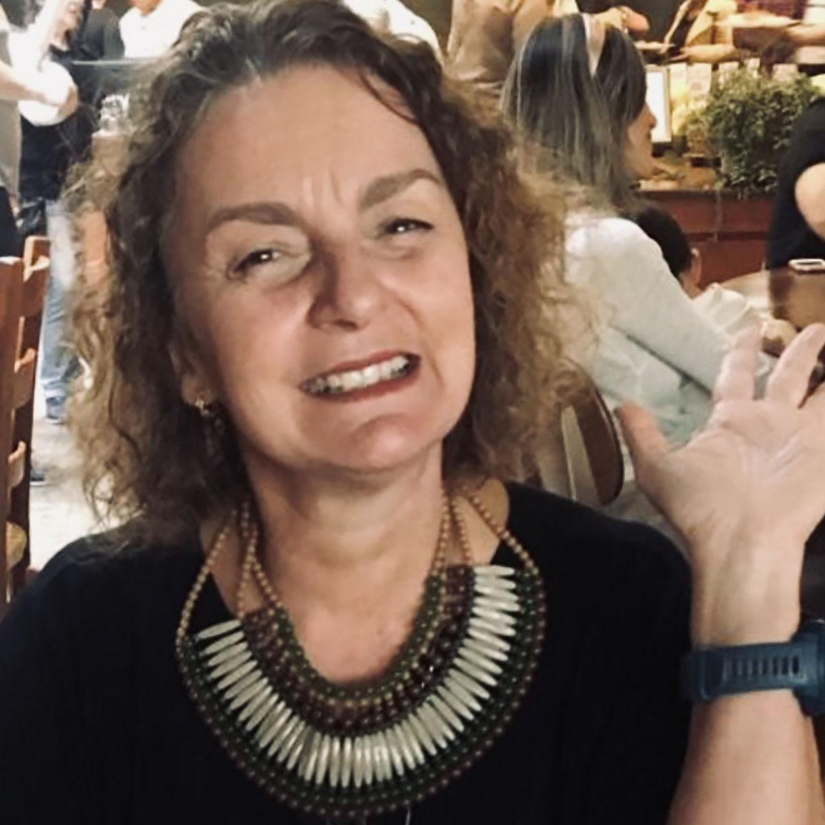 Dra. Maria Goretti Maciel