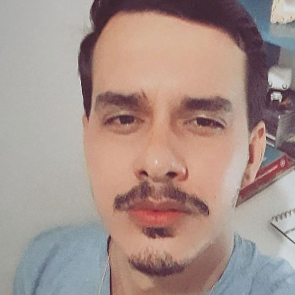 Ailton de Oliveira Dantas