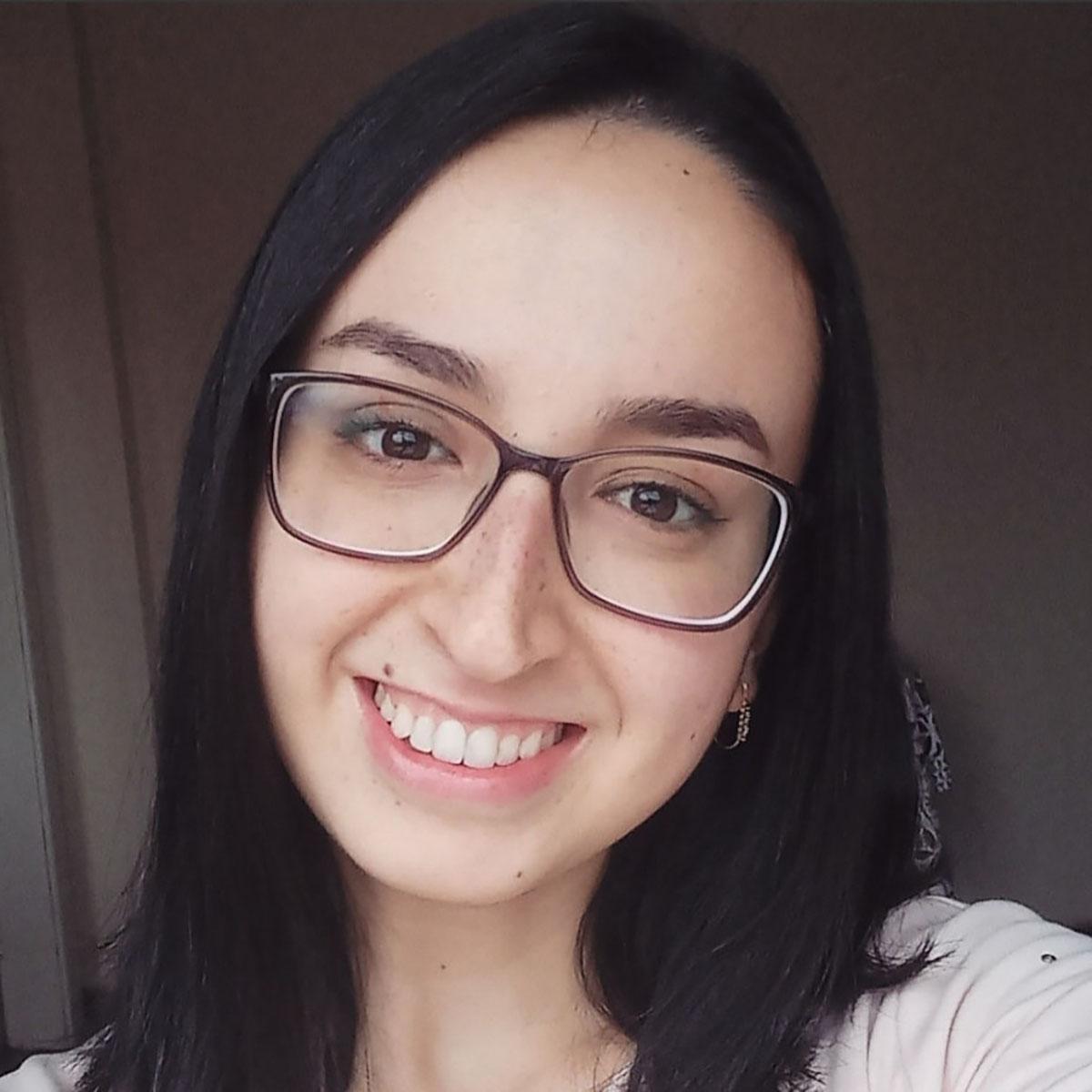 Amanda Nadal