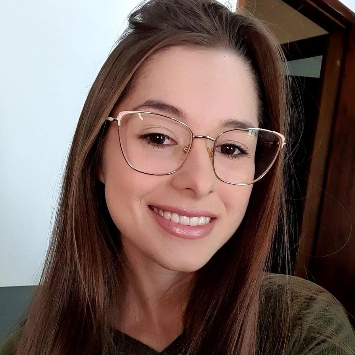 Rebeca Carnielis