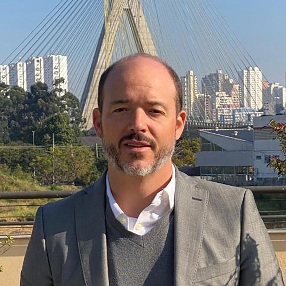 Philipe Candido de Souza Dias