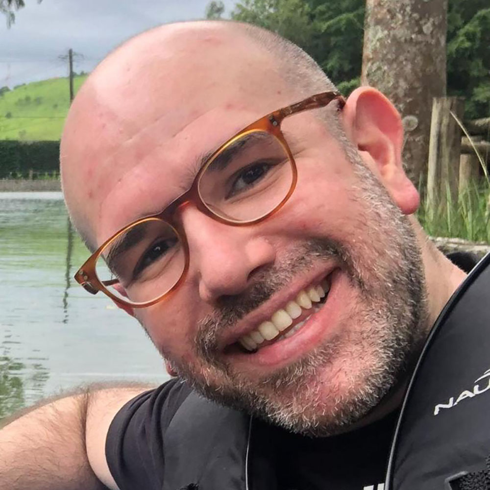 Dr. Filipe Gusman