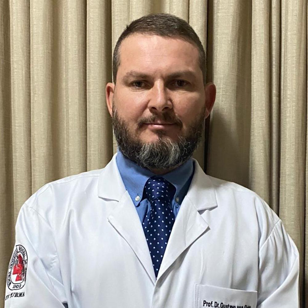 Dr. Gustavo José von Glehn Santos