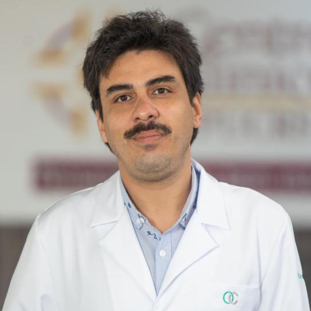 Dr. Lucas de Azambuja Ramos