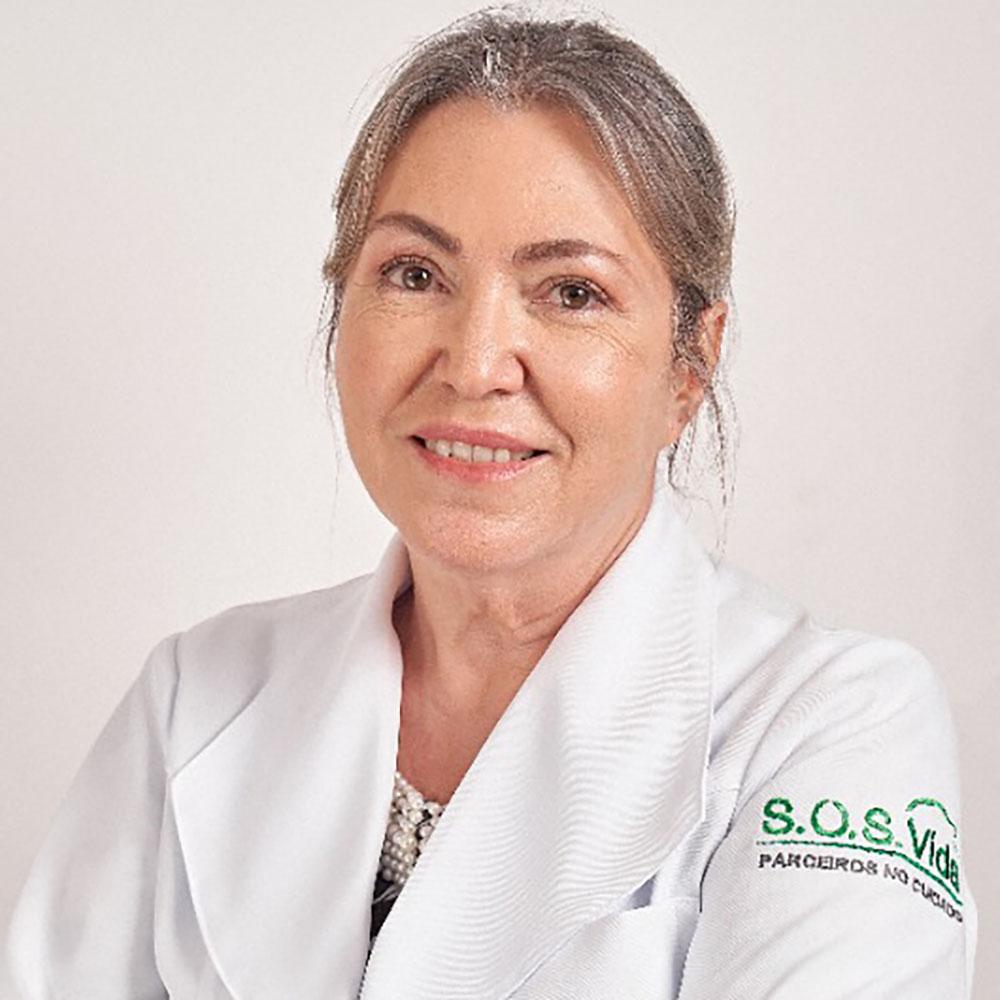 Dra. Ana Rosa Humia