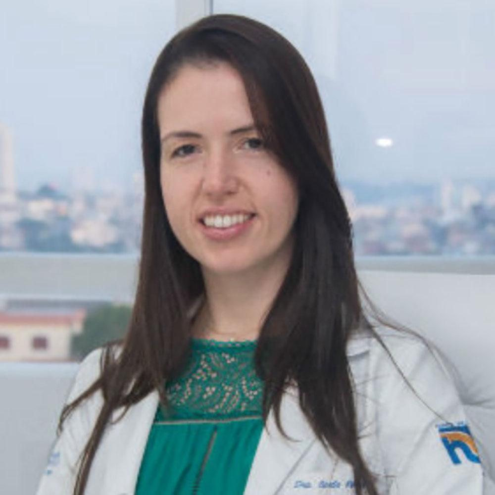 Dra. Carla Romagnolli Quintino