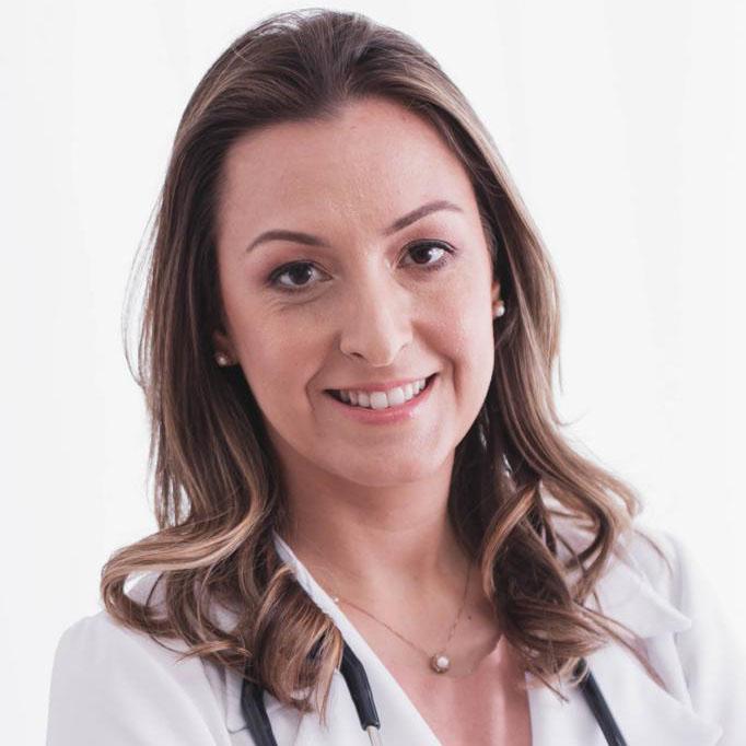 Dra. Fabiana Sirolli Fernandes de Morais Carvalho