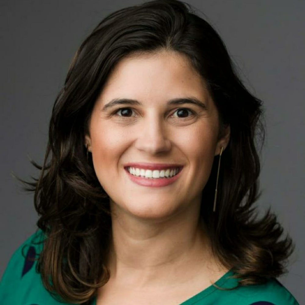 Dra. Luciana Dadalto.