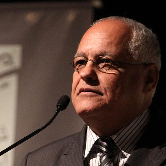 Dr. Kleber Lincoln Gomes