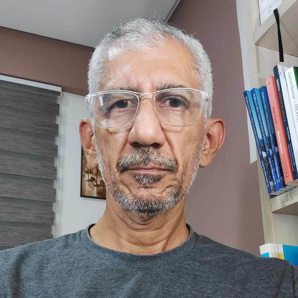 Dr. Josimário Silva